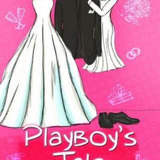 Playboy's Tale (Novel)