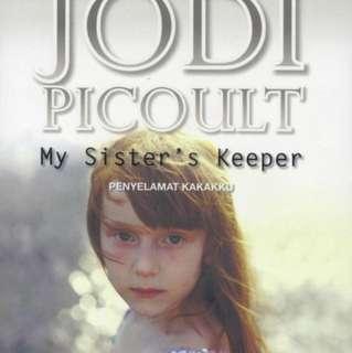 My Sister's Keeper (Novel)