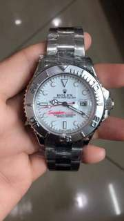 rolex yachtmaster automatic