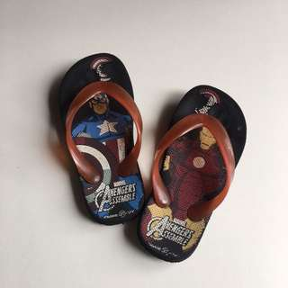 Preloved sandal