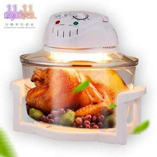 Multi-function Air Fryer Oven