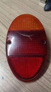 Vw beetle tail lamp