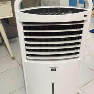 Preloved Air Cooler Sanken