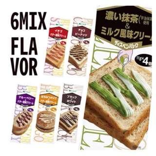 🚚 日本不沾手果醬