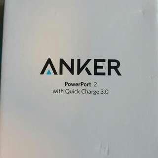 Anker Power Port 2