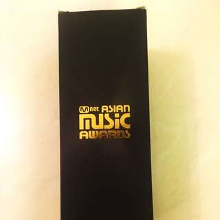 Mama應援棒 MNET ASIAN MUSIC AWARDS