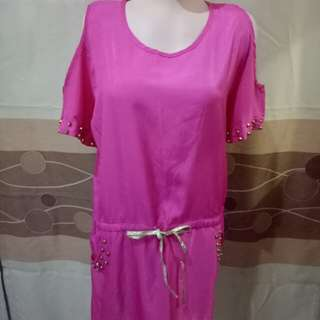 Baju Korean Pinky