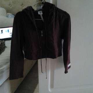Adidas Ori Crop Jacket New