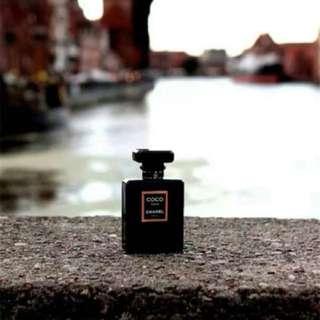 💯Chanel Coco Noir perfume
