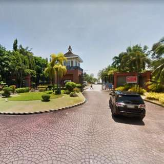 Re-Sale 142 sqm LOT Only in Highland Pointe-Havila (Filinvest) Antipolo