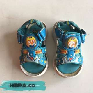 Baby Shoes PORORO
