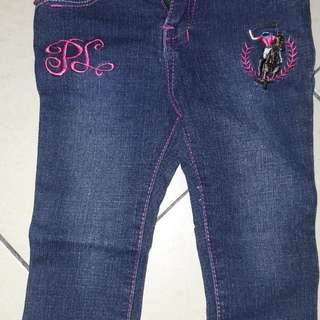 Polo Jeans Girls