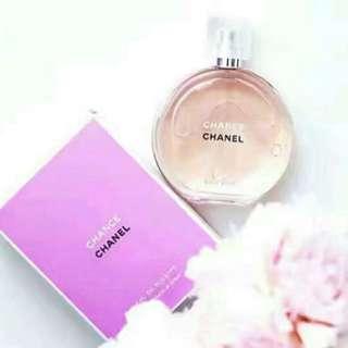 💯Chanel Chance Perfume