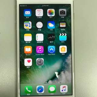 Iphone 6s+ 16gb gold