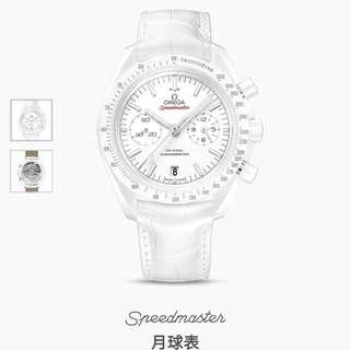 OMEGA SPEEDMASTER 腕錶