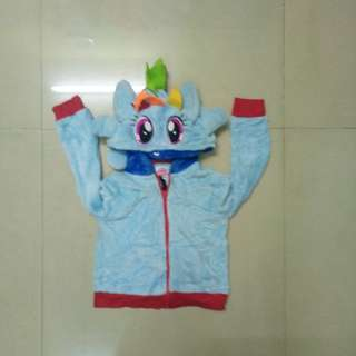 Costume jaket 5 yr