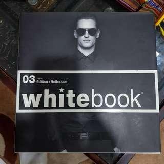 Porsche 2013 white book
