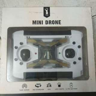 Typo Mini Drone