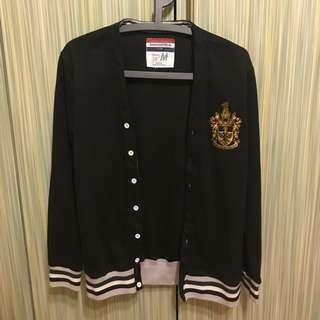 Raffles Jacket / Cardigan