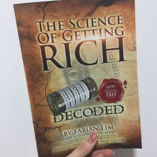 The Science of Getting Rich (Decoded)