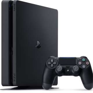 全新 Sony PlayStation 4 500GB <公司貨>