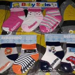 Stokin Baby ,Baby Socks