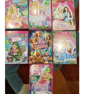 Barbie CDS