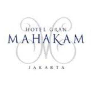 Voucher Hotel Gran Mahakam Jakarta