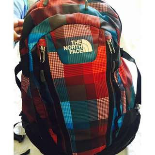 Authentic North Face Hot Shot 2 Backpack