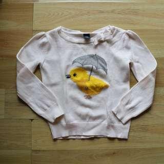 Animal Sweater - Baby GAP