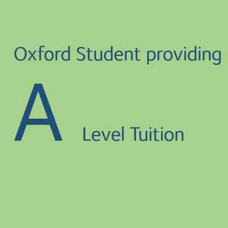 A Level Tuition
