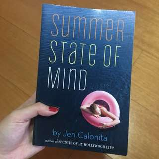 Summer state of mind (english)