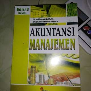 Akuntansi keuangan edisi 3 revisi by.ari Purwanti
