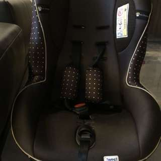 Baby Car Seat Sweet Chery