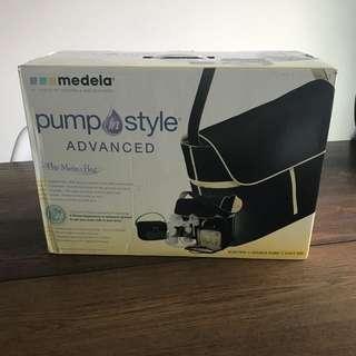 Medela Pump in Style Advanced Pump