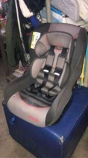 Car Seat nania