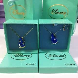 Disney Mickey Necklace頸鏈