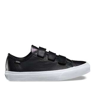 Vans 2 Tone Leather Style 23 V
