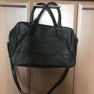 Black Mango Bag