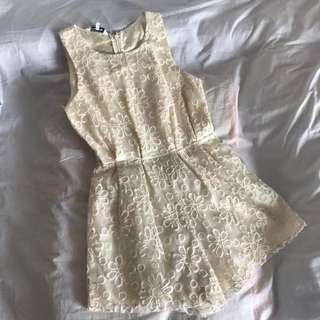 New Look Romper