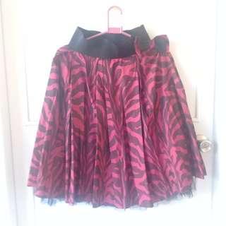 Lolita Skirt w/ petticoat