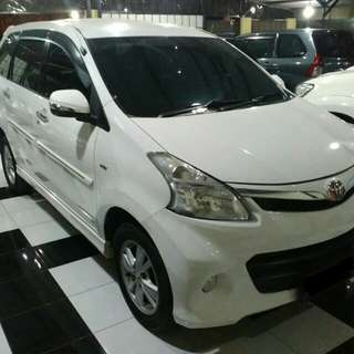 Toyota Veloz 2012 matic..Take over resmi, Yuk ambil..