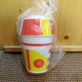 Mcdonald's 麥當勞原色杯