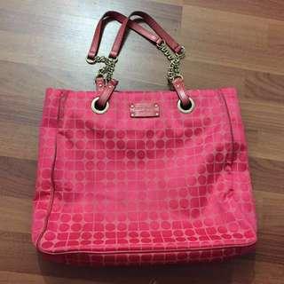 Auth Kate Spade Bag
