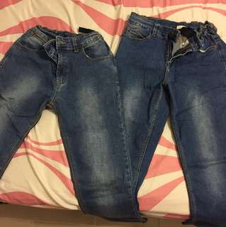 Pumpkin patch size 11 and 12