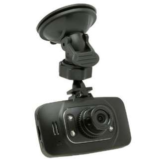 GS8000 HD 1080P Car DVR Car Video Recorder Night Vision Dash Camcorder With 8GB SD Card