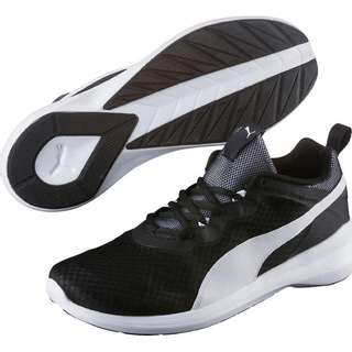 Puma Pacer Evo Black White