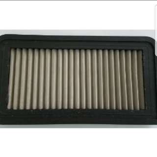 Hurricane Air Filter for Wish