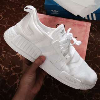 Adidas nmd (helping a friend to sell this)
