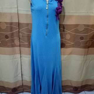 Longdress Blue